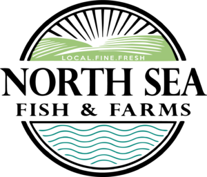 North Sea new logo